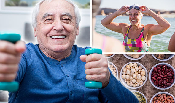 How to live longer: Four Easy ways you can prevent an early death
