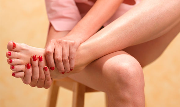 Arthritis pain: Avoid this daily habit to prevent symptoms in your knee, hip and hands