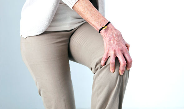 Arthritis symptoms: Diet can impact rheumatoid arthritis