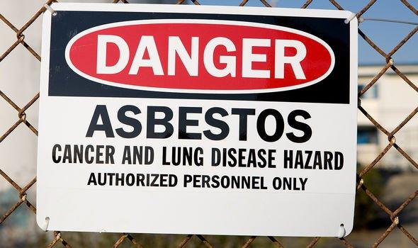 Cancer: Asbestos