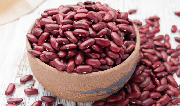 diabetes type 2 symptoms diet blood sugar beans uk