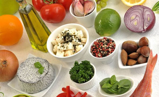 Adopting Mediterranean Lifestyle Can Prolong Your Life