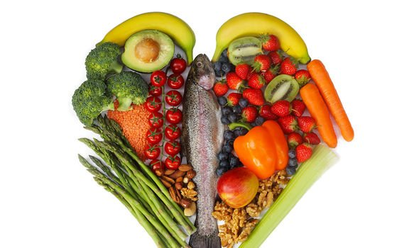 Mediterranean-style diet has been shown to reduce heart disease markers