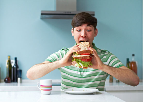 Facts About Healthy Eating Weight Loss Tips Why You Should Ditch Your Lunchtime