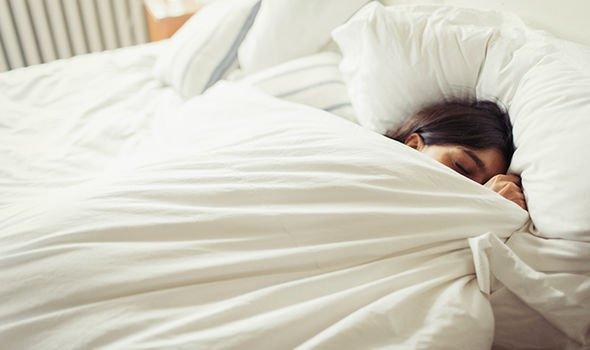 Seven tips to help you get a good night's sleep in the cold winter weather  | Express.co.uk