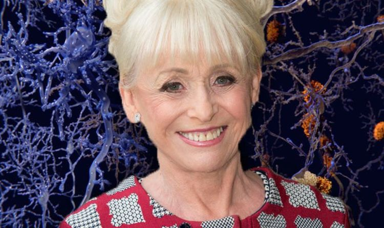 1087526 Barbara Windsor health latest: Husband reveals symptoms that diagnosed her condition