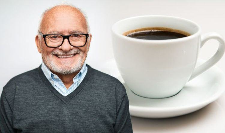1127626 How to live longer: Drinking this many cups of coffee a day could increase life expectancy