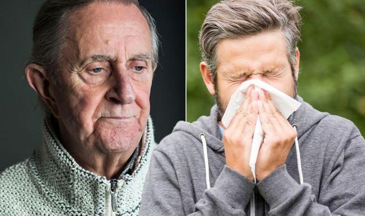 Parkinson's disease symptoms: Signs of the brain condition ...