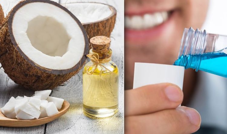 Coconut oil: How to make coconut oil mouthwash to avoid bad breath and whiten teeth