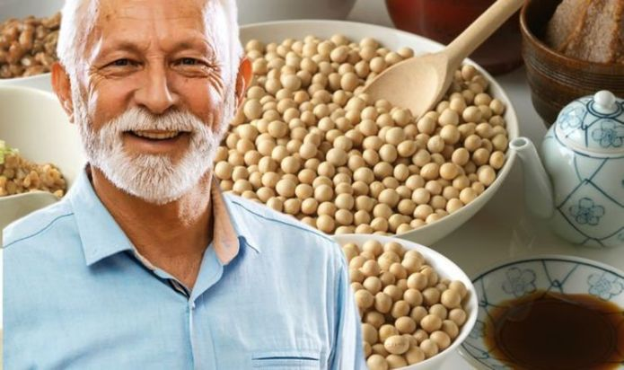 How to live longer: Fermented soy linked to a reduced risk of early death - BMJ study
