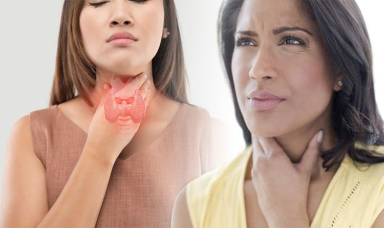 Cancer symptoms: The first warning sign of nasopharyngeal cancer - a painless swelling