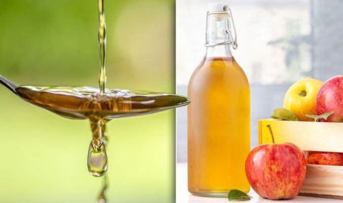 Apple cider vinegar benefits: The 'best' type of ACV for improving your health