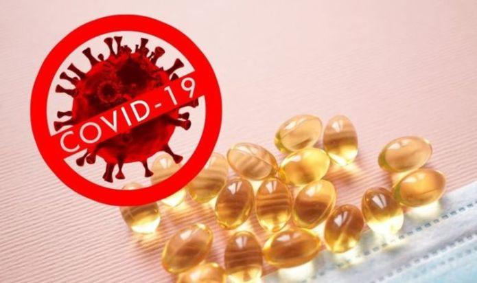 Vitamin D and Covid: Will taking vitamin D reduce risk of coronavirus?