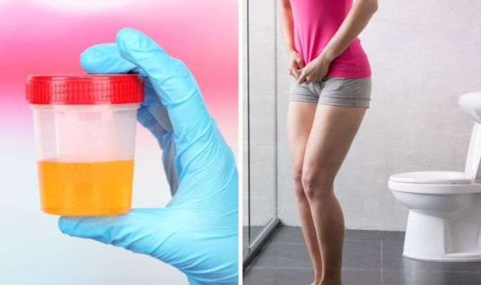 How to get rid of a urine infection: 7 simple UTI home remedies