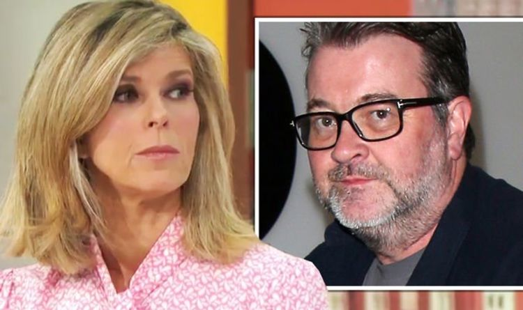 Derek Draper health: Why was his case of Covid so severe? Kate Garraway recounts ordeal