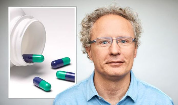 Hair loss: Four types of medications that could cause hair to fall out