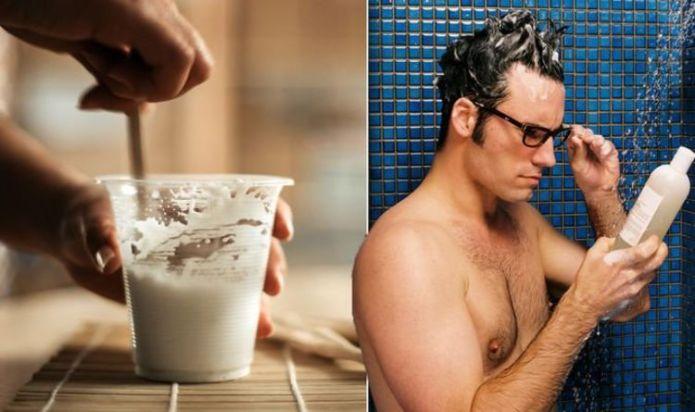 Baking soda shampoo: How to make a natural hair growth treatment at home