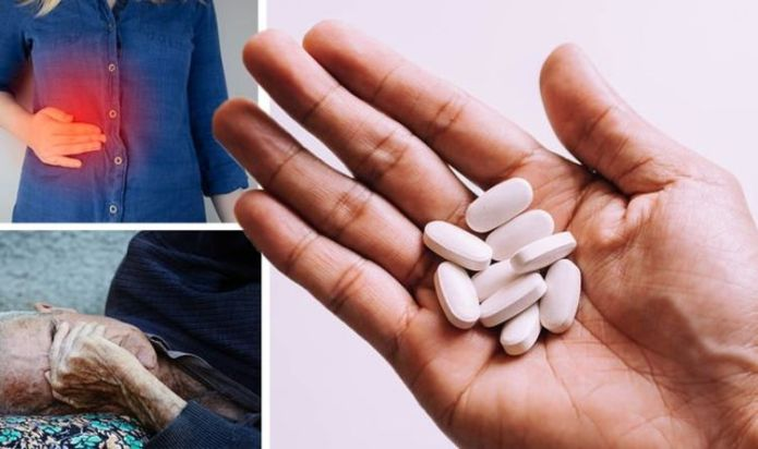 Statins side effects: Statin use may increase your risk of four health conditions - BMJ