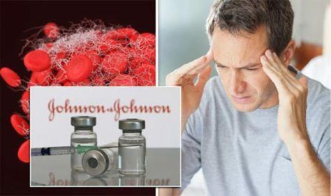 Covid vaccine update: Johnson & Johnson jab investigated for blood clots