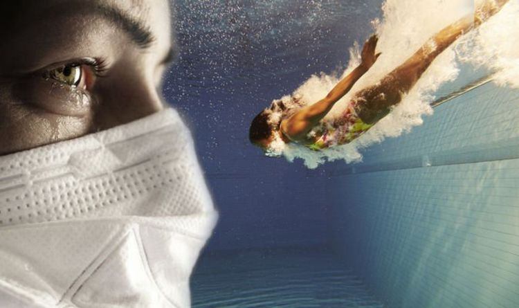 Covid treatment: Chlorinated pool water helps inactivate COVID-19 in under 30 seconds