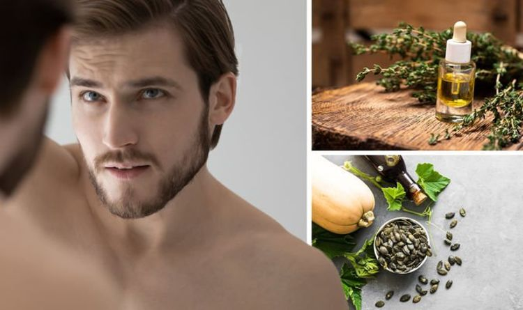 Hair loss treatments: Three natural solutions backed by concrete evidence