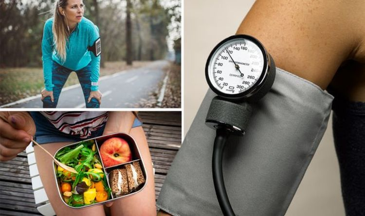 High blood pressure: Three simple lifestyle tips to lower high blood pressure - BMJ advice