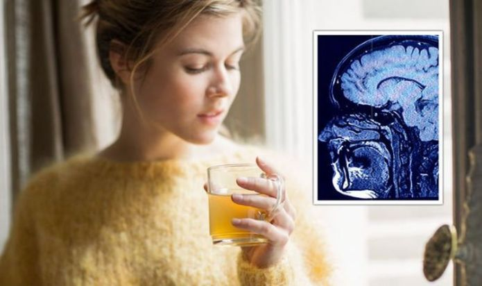 Green tea benefits: EGCG compound is an 'attractive' treatment for Alzheimer's disease