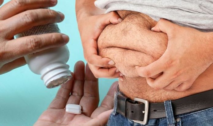 How to lose visceral fat: DHEA causes 'significant' reductions in visceral fat - study