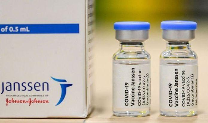 Belgium suspends J&Johnson Covid vaccine