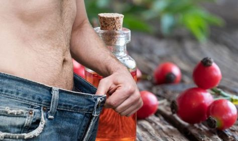 How to lose visceral fat: The herb shown to reduce belly fat within weeks of consumption