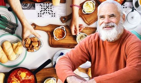 How to live longer: Make breakfast your largest meal of the day to boost longevity - why?