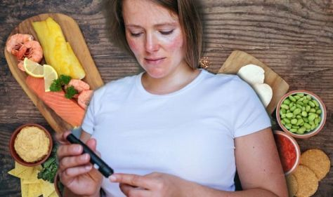 Diabetes type 2: Best diet to help lower your blood sugars and reduce serious health risks