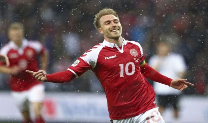 Christian Eriksen given hope he'll play again as other footballer has similar heart device