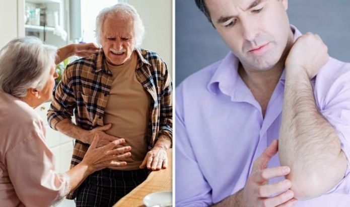 Fatty liver disease symptoms: Eight sensations indicating your organ is severely damaged