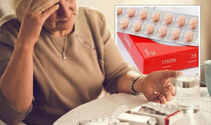 Statins side effects: Sensations you should not ignore – you might need a higher dose