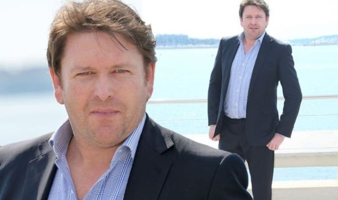 James Martin health: Chef recalls the 'mean tweets' about his disorder - symptoms