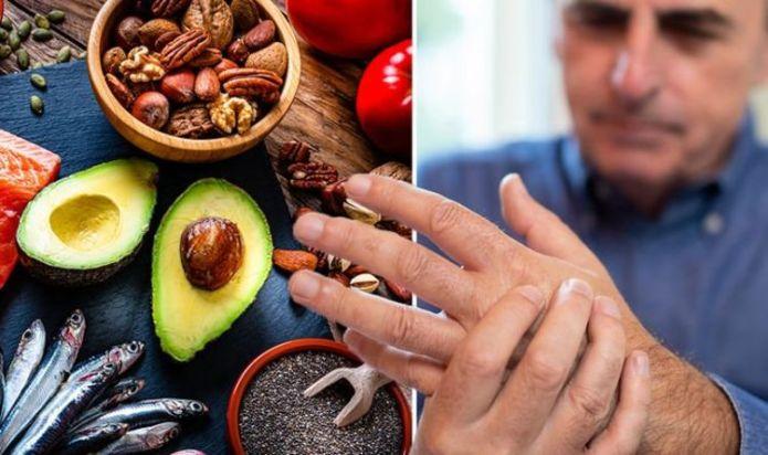 Arthritis warning: The heart-healthy food that can trigger inflammatory arthritis symptoms