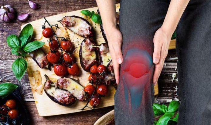 Arthritis diet: Three vegetables reported to make arthritis symptoms worse