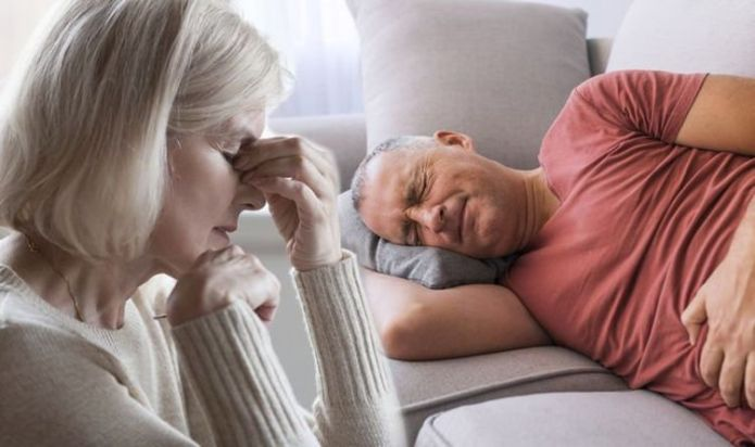 Cancer symptoms: Professor warns of two of the biggest symptoms indicating your risk