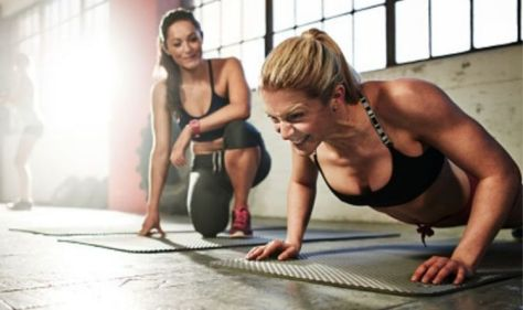 Do you REALLY need a personal trainer? 5 reasons why working with a PT is worth it