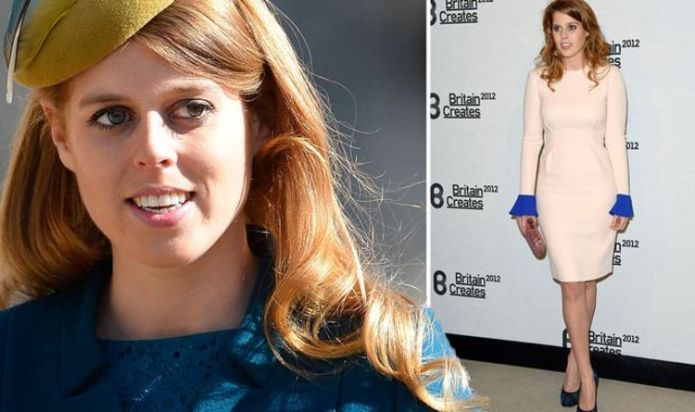 Princess Beatrice health: Queen's granddaughter addresses her 'challenging' disorder
