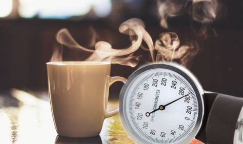 High blood pressure: Could a popular tea help to lower your reading? Studies weigh in