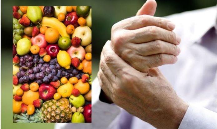 Arthritis diet: Three best breakfast fruit to avoid arthritis symptoms and joint pain