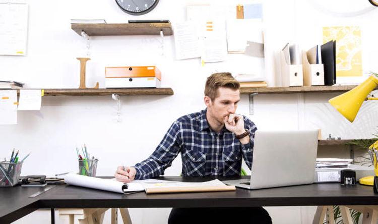 Desk job can almost double the risk of premature death