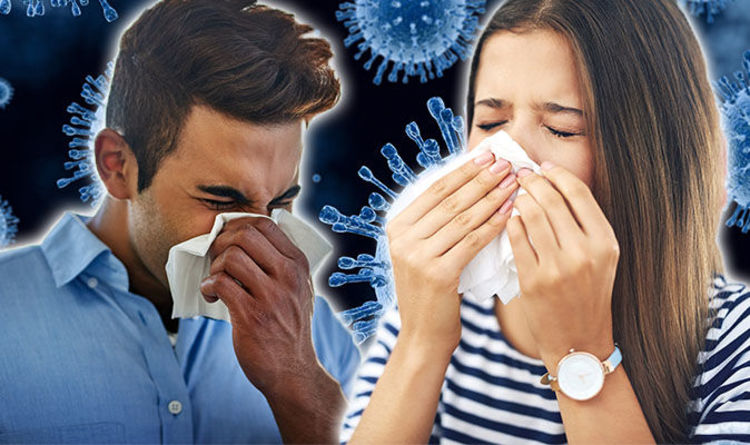 Flu symptoms: Hong Kong virus could reach UK, pharmacist warns ...