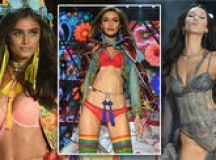 Victoria's Secret 2017: Gigi Hadid sensationally pulls OUT of show in China next week images 1