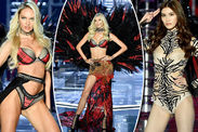 Fascinating! Victoria's Secret 2017: SHOCK News Confirms THIS Model Is Hanging Up Her Angel Wings