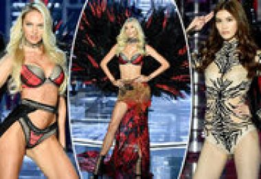 Victoria's Secret 2017: SHOCK news confirms THIS model is hanging up her Angel wings