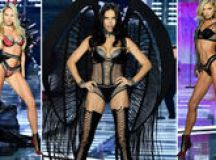 Victoria's Secret 2017: SHOCK news confirms THIS model is hanging up her Angel wings images 1
