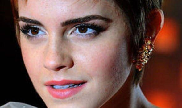 Emma Watsons Red Carpet Beauty Secrets Style Life